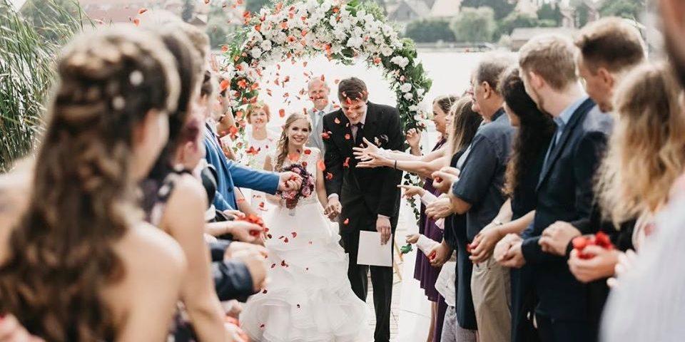 Természetközeli esküvőhelyszín